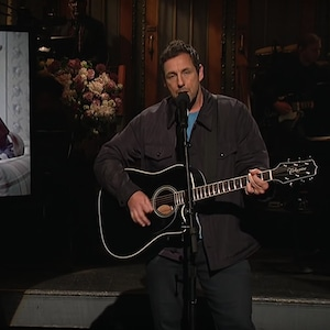 Adam Sandler, Chris Farley, Song, SNL